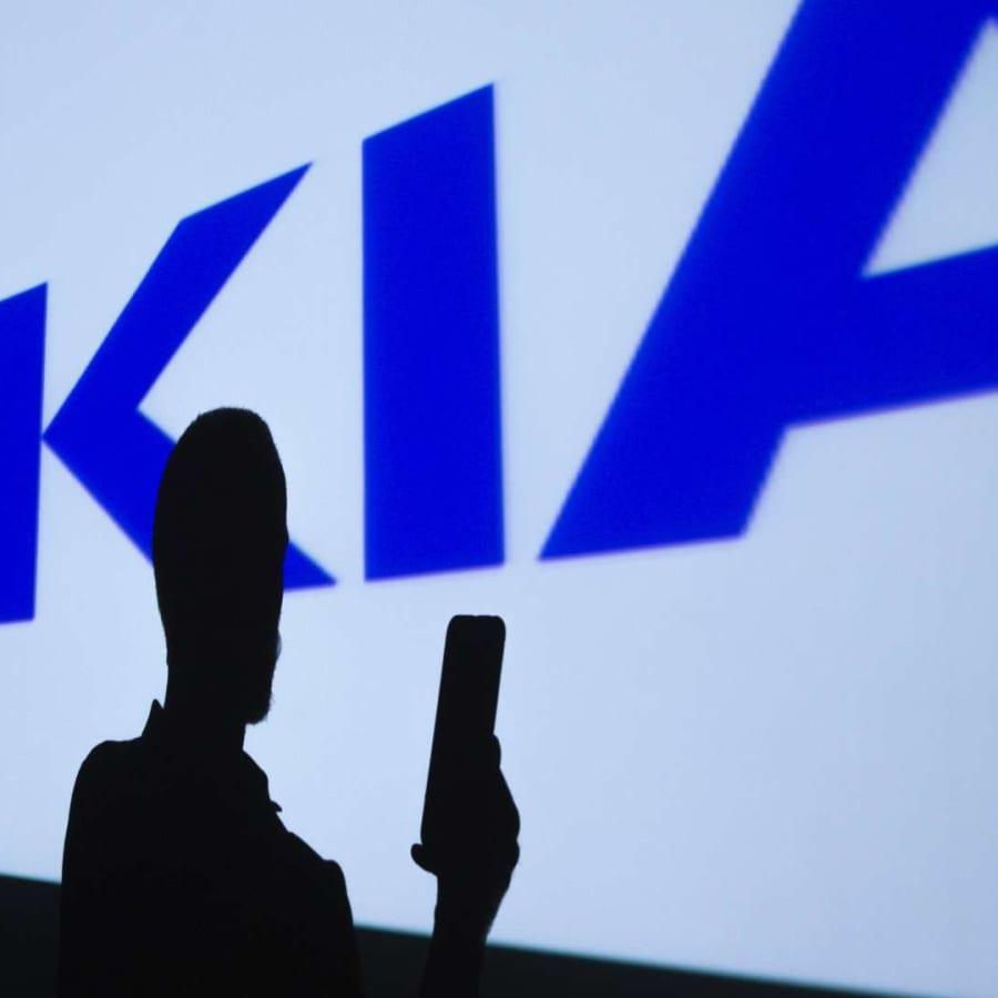 Nokias andra kvartal över förväntningarna