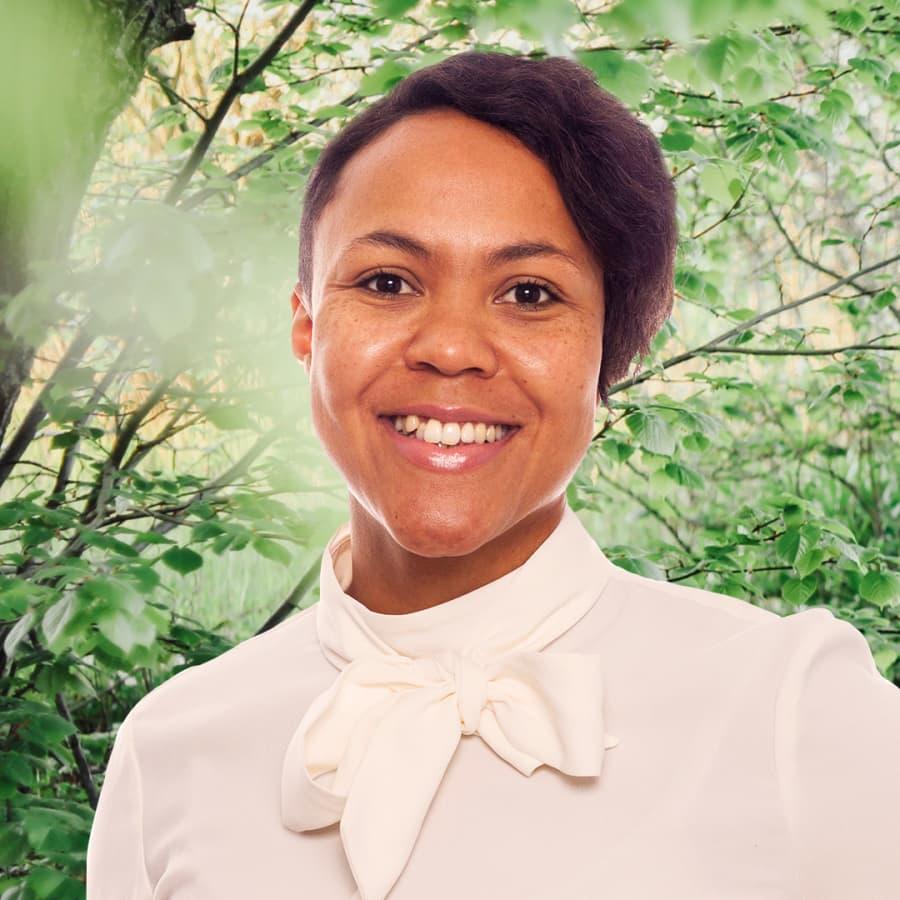 Jämställdhetsförkämpen Elina Sagne-Ollikainen om att vara annorlunda och om att inkludera