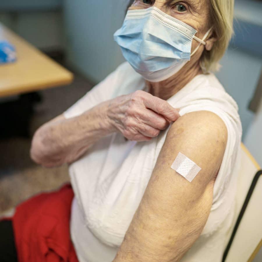 Sverige kommer troligtvis att börja erbjuda en tredje dos coronavaccin