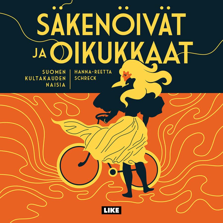 Om kvinnor som gick sin egen väg under den finländska guldåldern