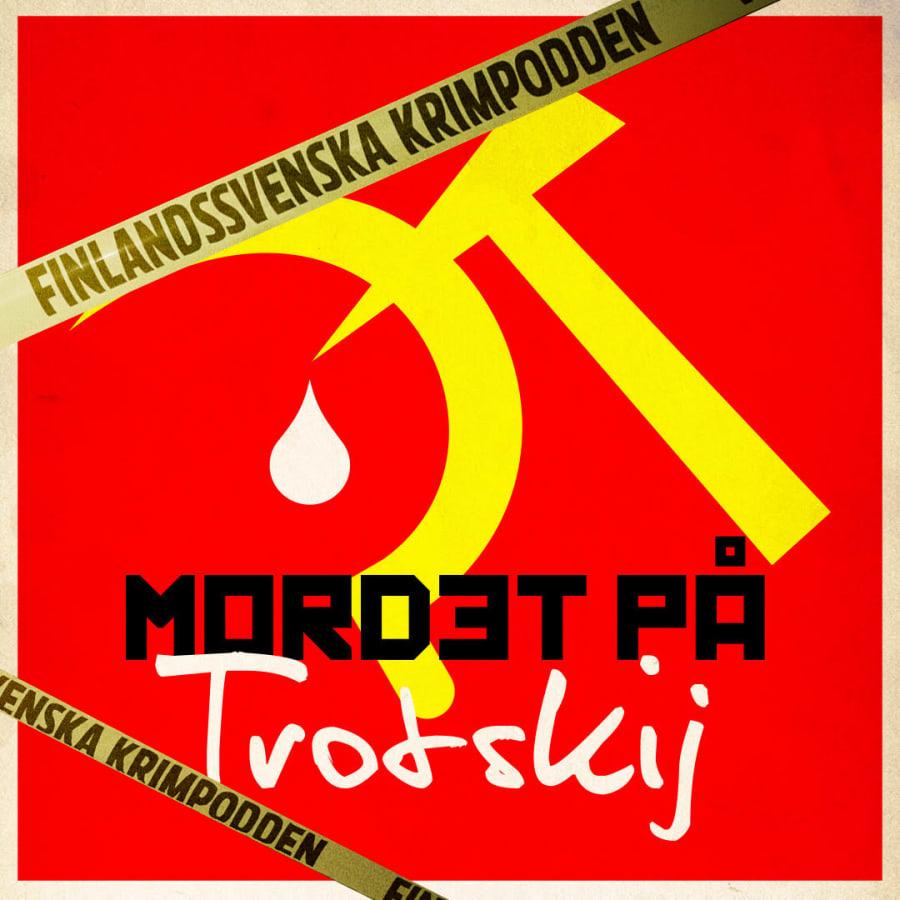 Mordet på Trotskij 2/3: Mordförsök i Mexico