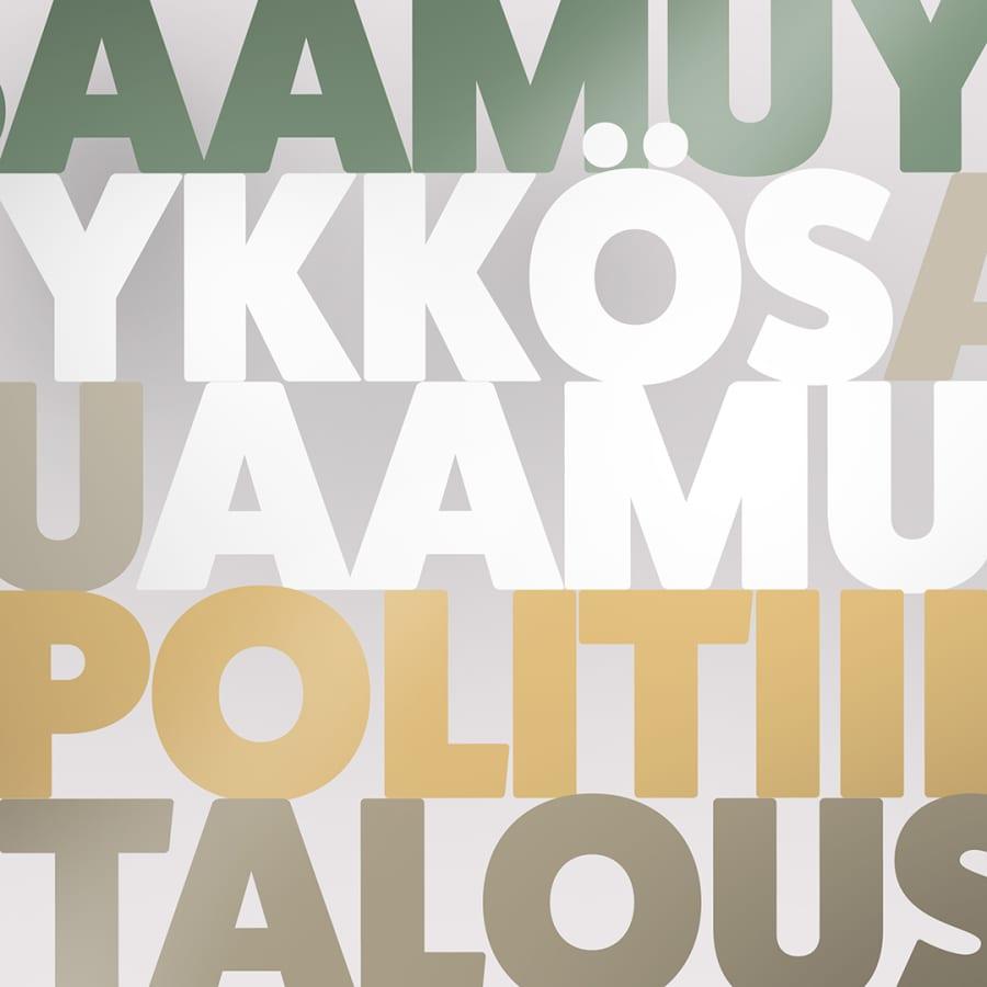 Miksi julkisia palveluita yhtiöitetään - ja Helsingissä liikenne seisoo?