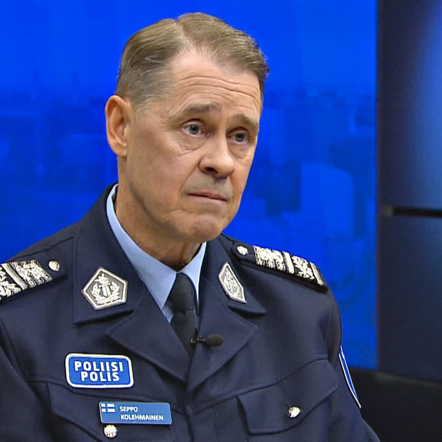 Polisen inleder samarbetsförhandlingar