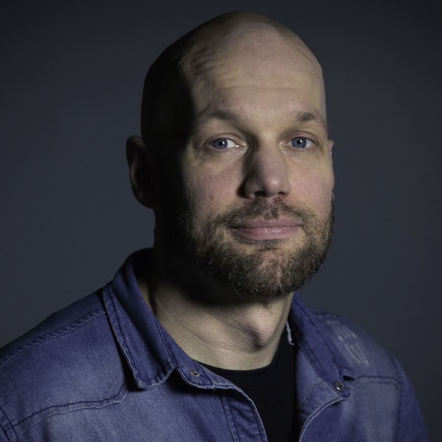 Aleksis Salusjärvi: Asunnottomien päivät ovat luetut – vielä pitäisi tehdä jotain itse ongelmalle