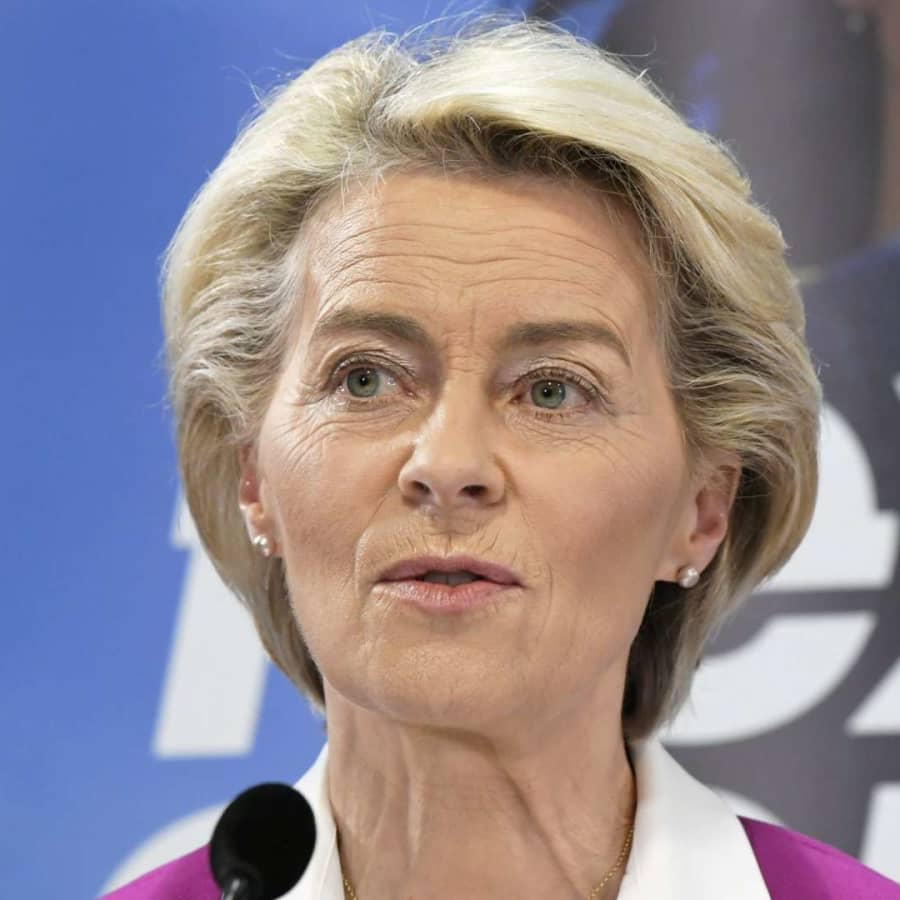 EU har exporterat över en miljard vaccindoser