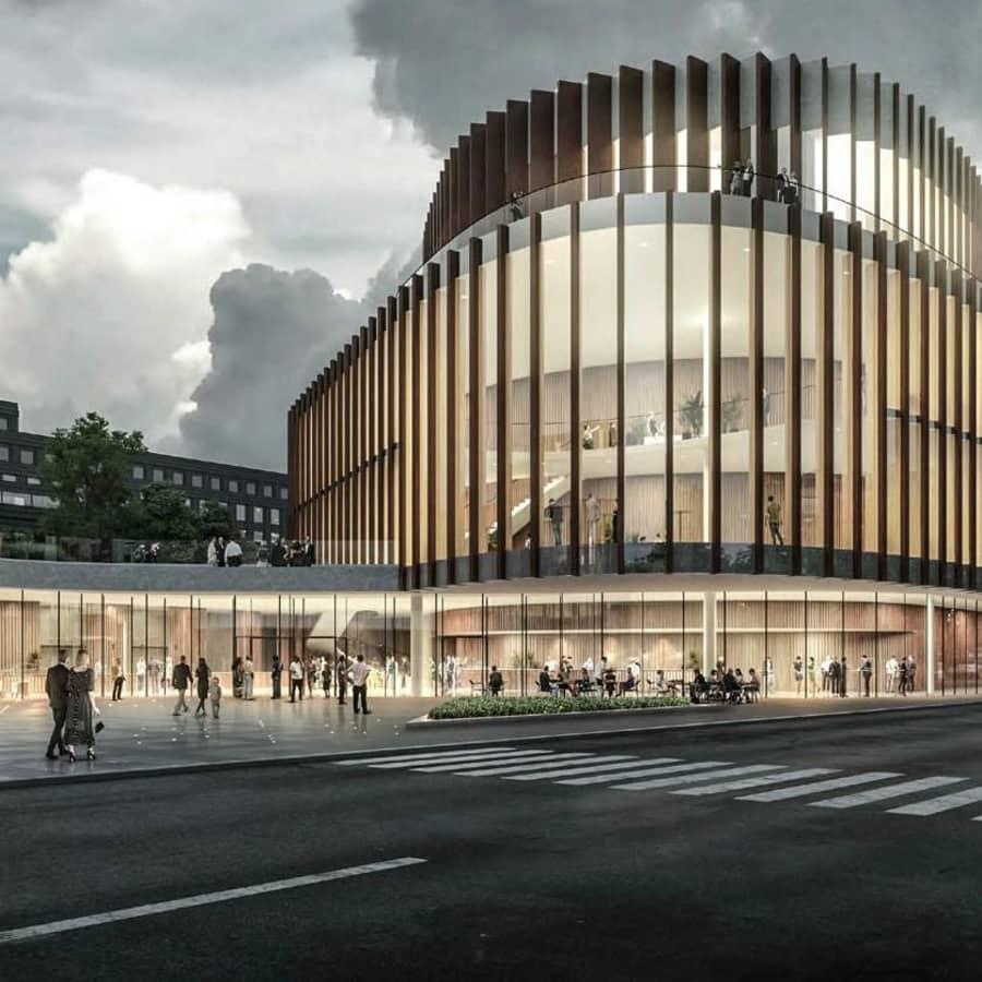 Åbos nya konserthus blir ett fantastiskt monument för kulturen - eller en felplacerad bottenlös brunn för skattemedel?