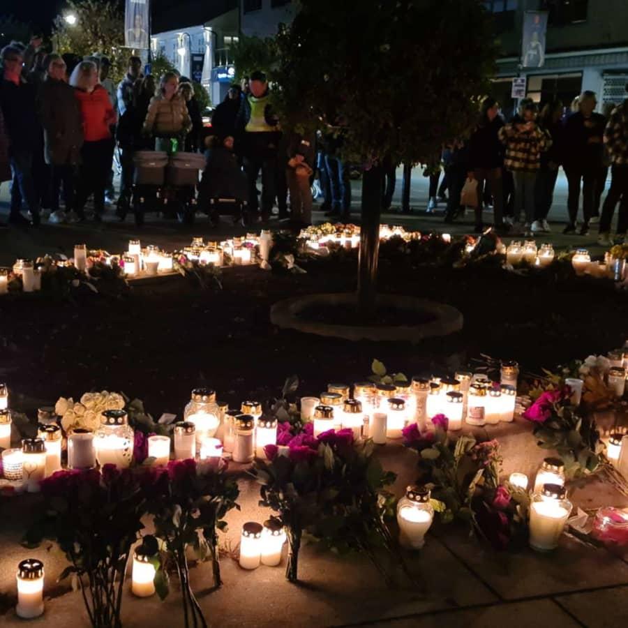 Norge: Nya angrepp av Kongsberg-typ kan väntas