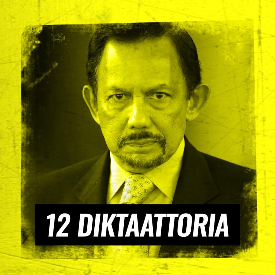 Brunein 29. Sulttaani Haji Hassanal Bolkiah