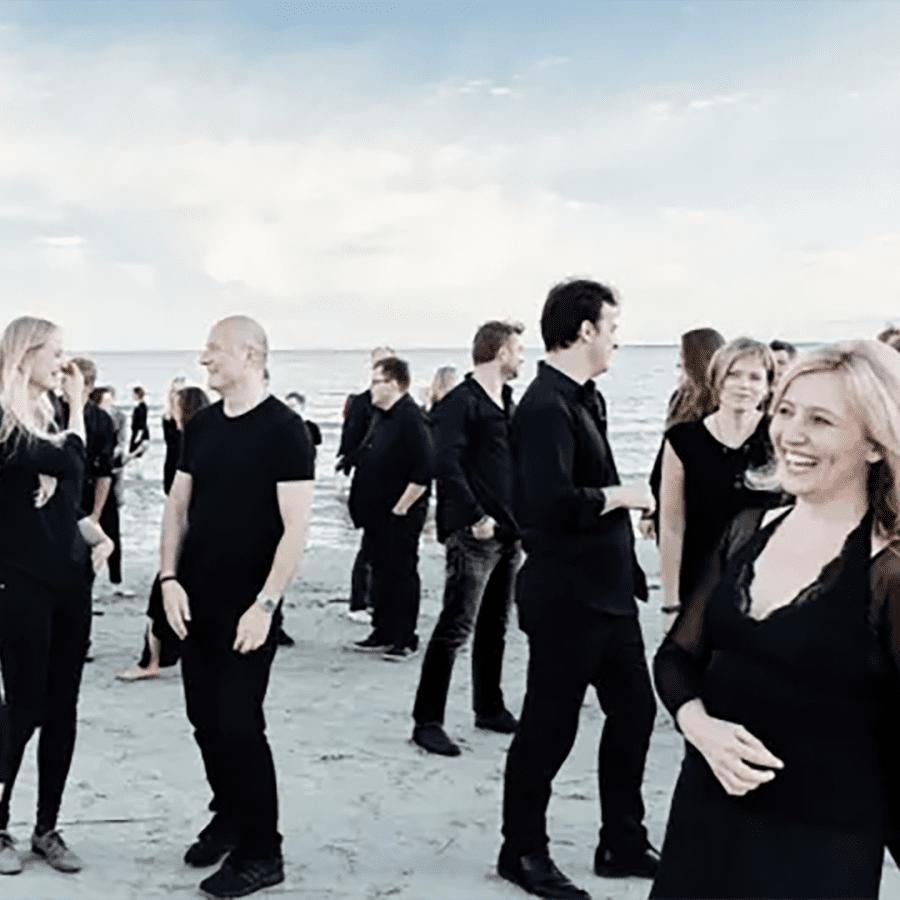 Estniska festivalorkestern, dir. Paavo Järvi