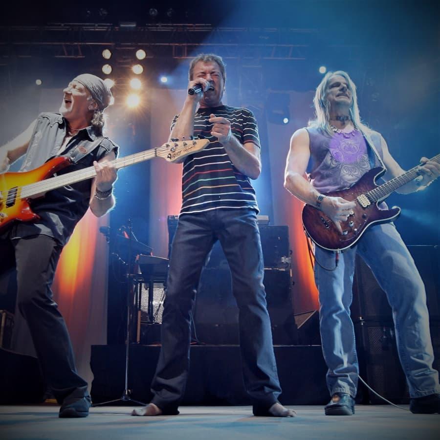 Kuhmon Kamarimusiikin uudet taiteelliset johtajat, Deep Purplen uusi levy ja pop-musiikkia selloilla