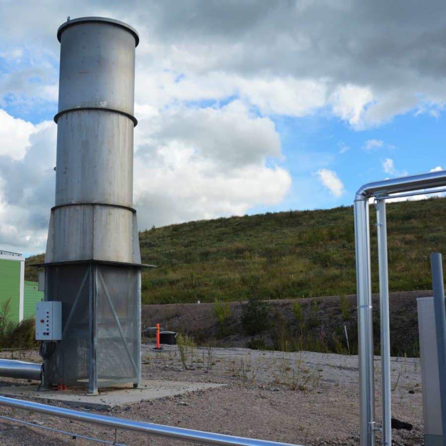 Australien vill inte begränsa sina metanutsläpp