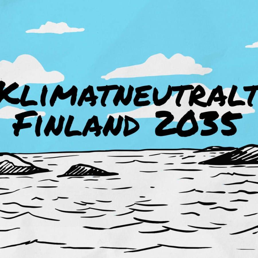 """Klimatdebatten kommer att hårdna - """"Det som krävs nu är mod att tänka över de enskilda valperioderna"""""""