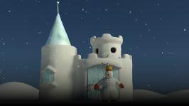 Albi vill ha ett slott