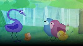 Avsnitt 4: Flyg, Pikkuli, flyg!