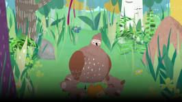 Avsnitt 15: Pikkuli i dagvård