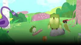 Avsnitt 17: Håll skogen ren, Pikkuli!