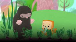 Avsnitt 20: Pikkuli ber om förlåtelse