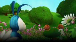 Lulu Zipadoos äventyr i naturen