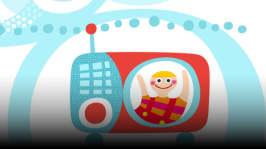 Pikku Kakkosen radio