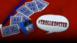 Hajbo testar: Trollkonster