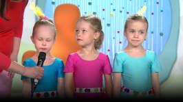 Lilla Tvåan: Programledarinslag
