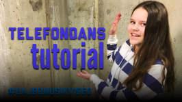 Hajbolåten 2017: Telefondans tutorial