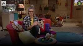 BUU-Lisa: Lisa talar om ilska
