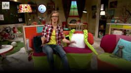 BUU-Lisa: Lisa med barnvaktsexpert!