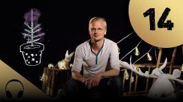 Älgen Emil, Fiskmåsen Tova och Bubba Kanin bor på Klövholmen. Idag gör Emil bort sig. Men med lite fantasi och god vilja löser det mesta. Författare: Malin Klingenberg KAMALA Productions, 2017