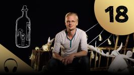 Älgen Emil, Fiskmåsen Tova och Bubba Kanin bor på Klövholmen. Idag får Emil tre önskningar. Författare: Monica Vikström-Jokela KAMALA Productions, 2017