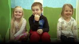 Barnens Finland: Barn!