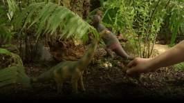 BUU-Staffan: En dinosauriesaga