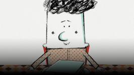 Jag, Albert bokhataren