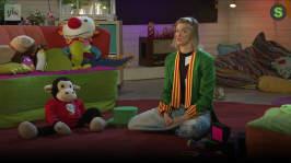 BUU-Lisa: Lisas jongleringsskola