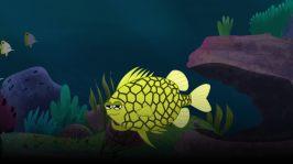 Ananasfisken