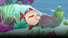 Glansfisken