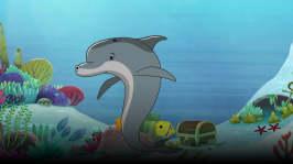 Avsnitt 26: Delfinen