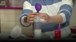 BUU-Staffan: Köksexperiment