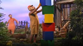 Avsnitt 8: Bärtil bygger torn