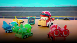 Hastighetsrekord
