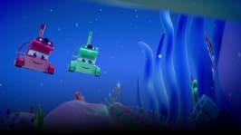 Havets hemlighet