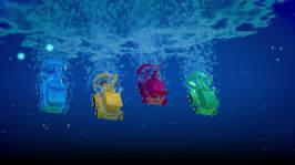 I havets djup