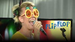 FlipFlop - konsert
