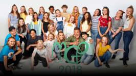 MGP-finalisterna 2018
