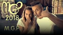 MGP musikvideo 2018: M.G.P.