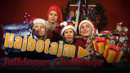 Avsnitt 140: Hur svårt är det att packa julklappar?