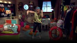 Malin som disco-Malin!