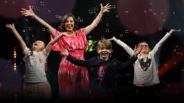 Barnens Eurovisa 2019
