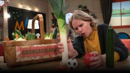 Häng med till Grönsakslandets dagis