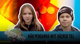 De utslagnas dag, fattiga barns mående, Happy Birthday Vasa och svenska kungliga barnbarnens inkomster